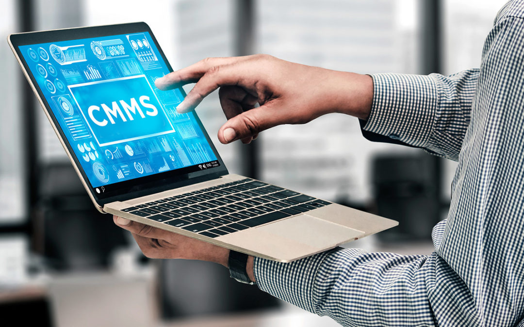 What Do You Look For In A CMMS?