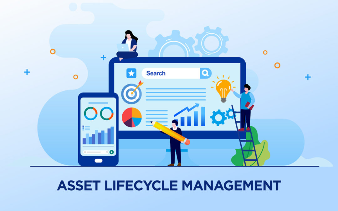 What Is Asset Lifecycle Management?