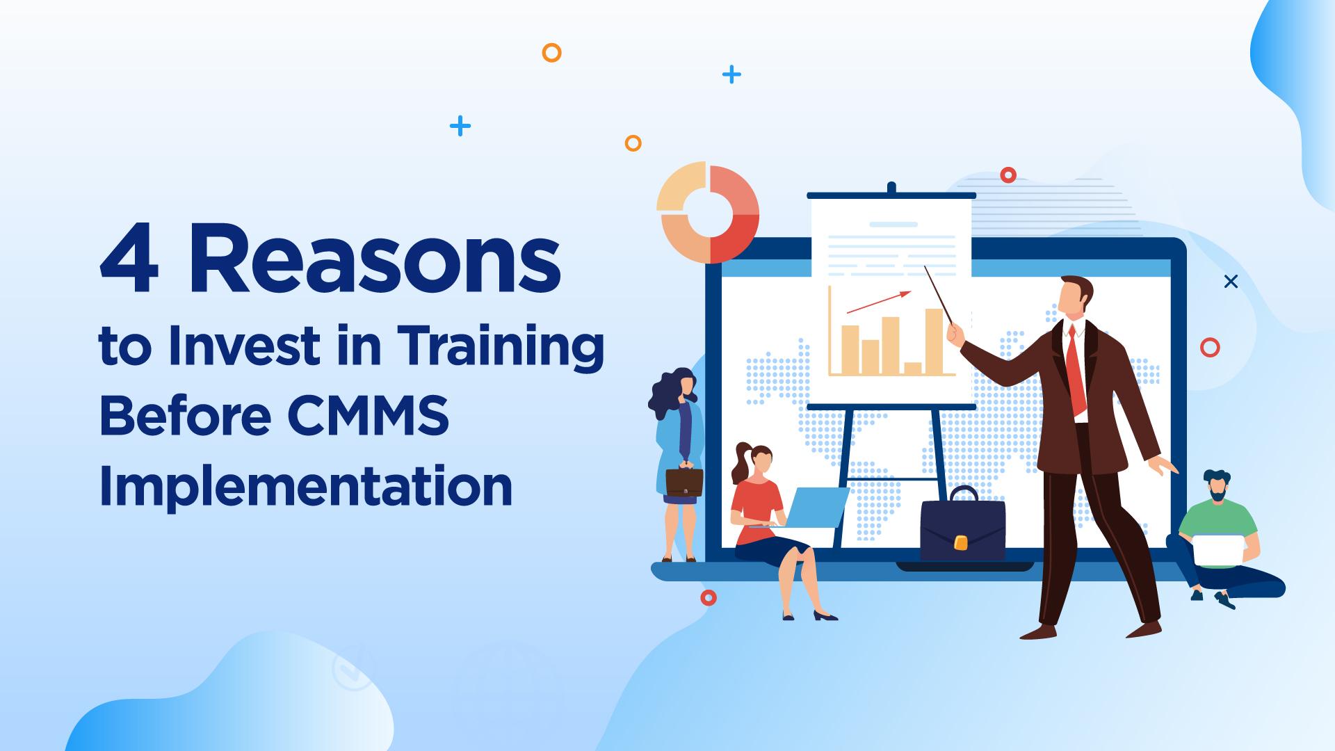 CMMS Training - Aladdin