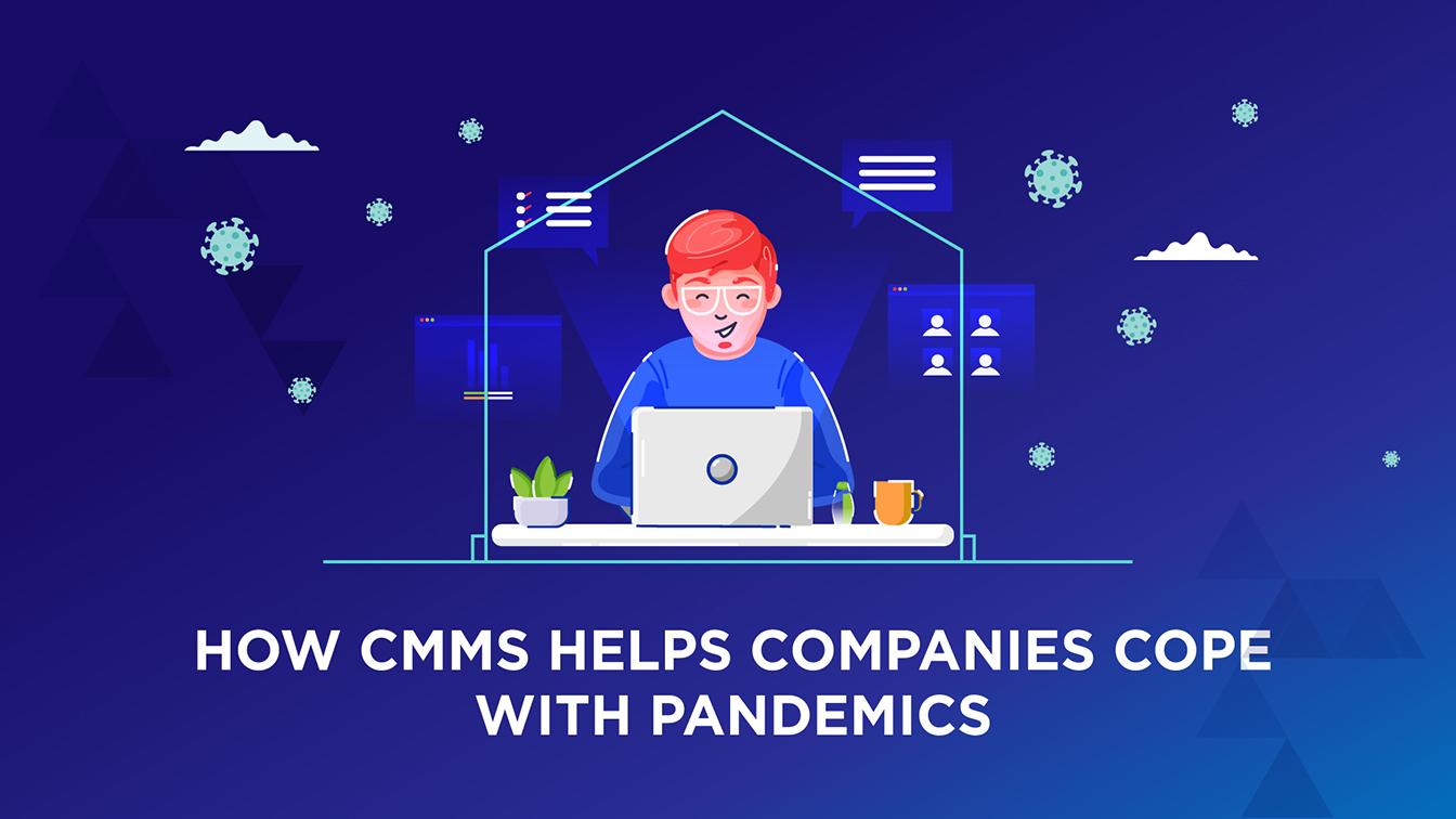 Preventive Maintenance in Covid-19 - Aladdim CMMS