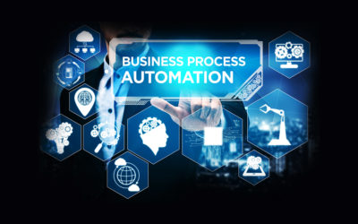 5 Urgent Reasons to Invest in Business Process Automation Now