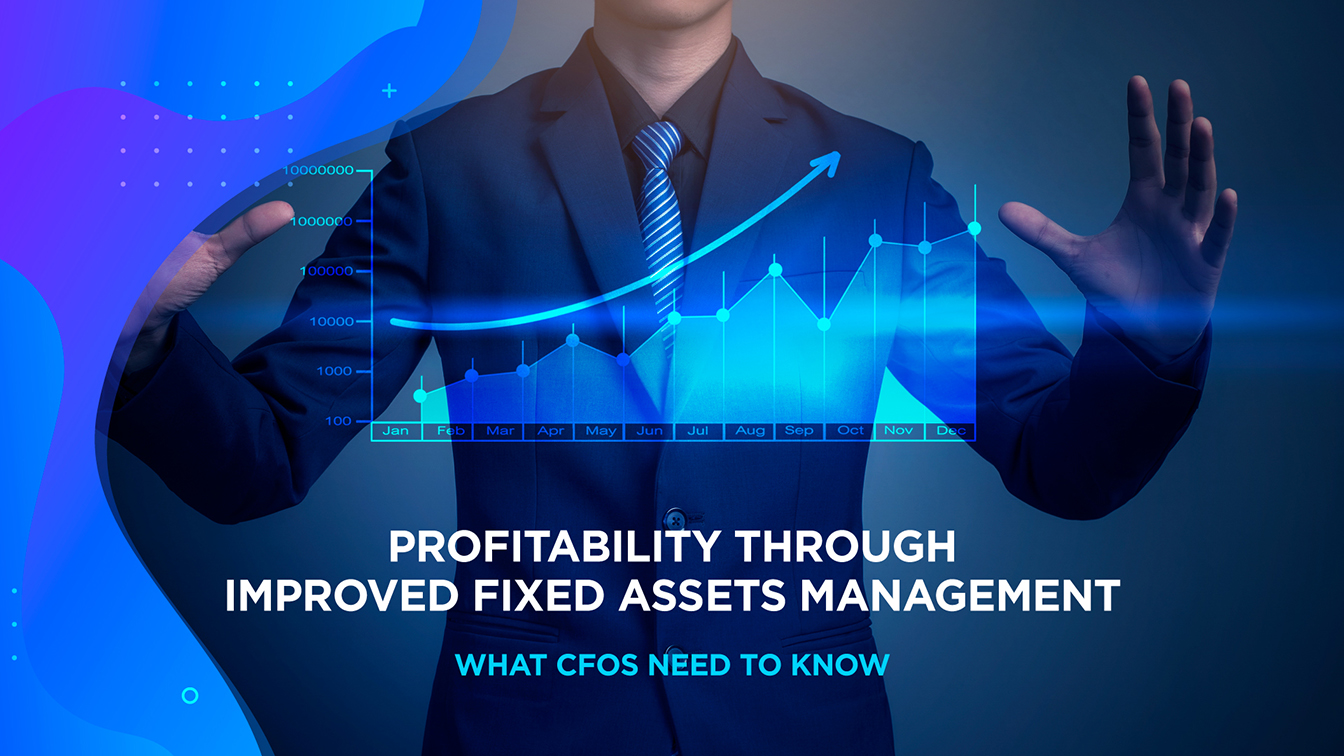 Profitability of Fixed Asset Management - Aladdin CMMS
